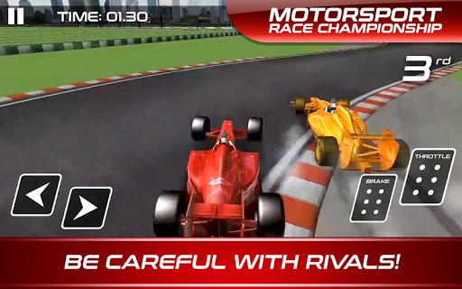 Moto Sport Race Championship 2.0 screenshots 5