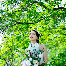 Wedding photographer Natali Fomina (Lisyaxa). Photo of 18.05.2015