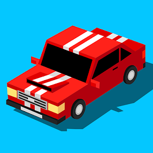 Rogue Racer – Traffic Rage for PC and MAC