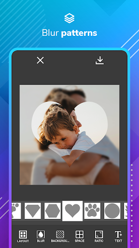 Collage Maker – Collage Photo Editor with Effects screenshot 3