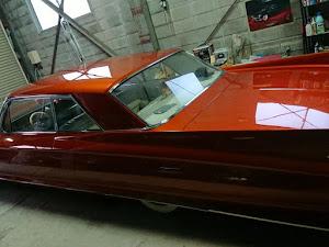 キャデラック  1962 Deville Coupeのカスタム事例画像 Mr.CAPITALさんの2018年09月07日08:39の投稿