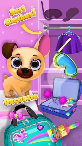 Kiki & Fifi Pet Hotelu2013 My Virtual Animal House 1.0.45 screenshots 5
