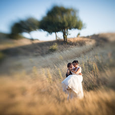 Wedding photographer VINICIO FERRI (vinicioferri). Photo of 29.05.2015