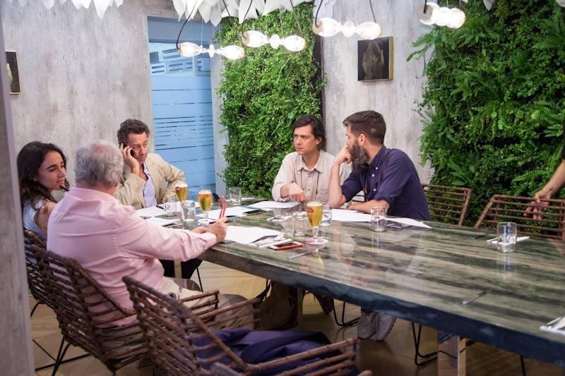 Casa FOA Chile 2016: Bar - Paola Rossi