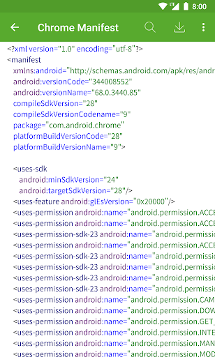 Dev Tools(Android Developer Tools) 3.4.4 gameplay | AndroidFC 3
