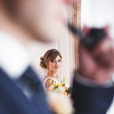 Wedding photographer Oleg Gulida (Gulida). Photo of 24.09.2016