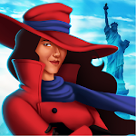 Carmen Stories - Mystery Solving Game 1.0