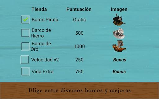 Crazy Pirates 1.2 screenshots 2