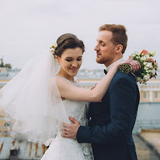 Wedding photographer Evgeniy Kirillov (Eugenephoto). Photo of 04.04.2016