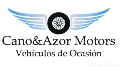 Logo Cano&Azor