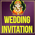 Wedding Invitation Card Maker icon