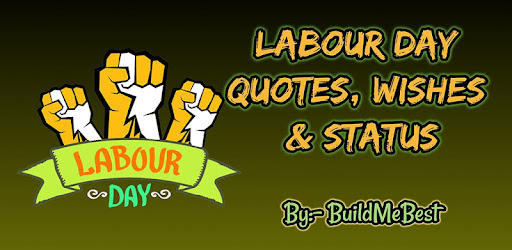 Happy Labour Day Wishes, Labor Day Quotes & Status   Apps on