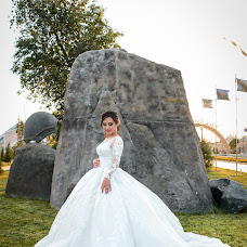Wedding photographer Azamat Khabibullaev (KhabibullayevA). Photo of 21.06.2018