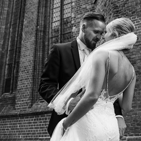 Hochzeitsfotograf Nikita Kret (nikitakret). Foto vom 14.10.2017