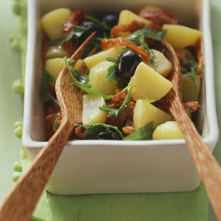 Potato Salad Black Olives Recipes