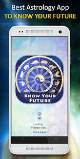 Know Your Future Astrology- screenshot thumbnail
