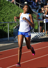 Photo: Jaylynn Branch 2nd 59.43