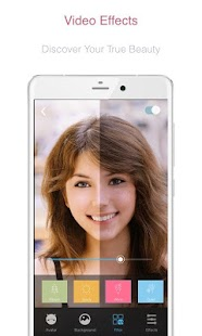 ChatGame-Beauty HD Video Call- screenshot thumbnail