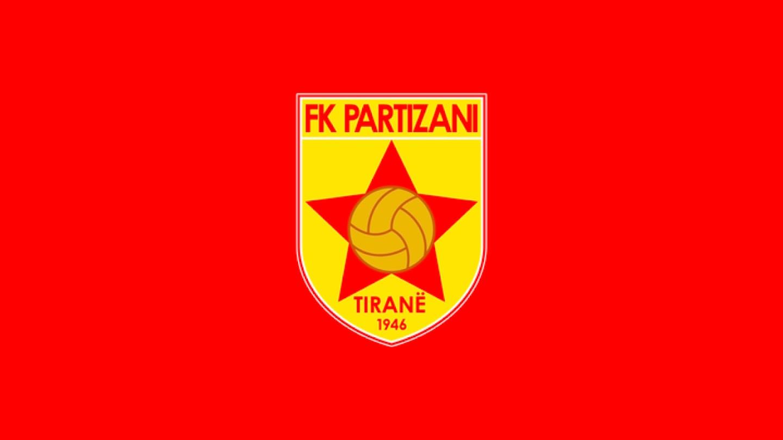 Watch FK Partizani Tirana live