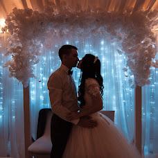 Wedding photographer Vasilisa Perekhodova (Perehodova). Photo of 25.10.2017