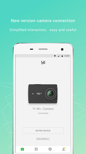 YI Action - YI Action Camera for PC