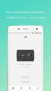 YI Action - YI Action Camera– miniatura da captura de ecrã
