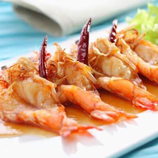 Thai Tamarind Sauce Recipes