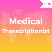 Medical Transcriptionist Pro
