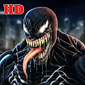 Wallpaper Venom 3d Hd icon