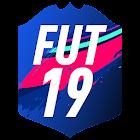FUT 19 DRAFT SIMULATOR & TOTY PACK OPENER icon