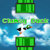 Clumsy Duck v2