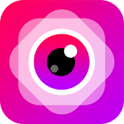 InSelfie - Selfie Editor, Photo Effects
