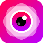 InSelfie - Photo Editor Pro & Effects icon