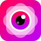 InSelfie - Selfie Editor, Photo Effects Icon