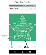 Word Cloud - screenshot thumbnail 04