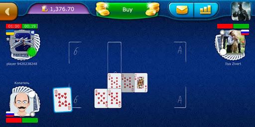Joker LiveGames - free online card game 3.86 8