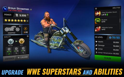 WWE Racing Showdown 0.0.112 screenshots 10
