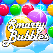 Smarty Bubbles Bubble Shooter