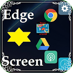 Edge Screen 2019 - EdgeBar - Edge Music Player 2.3.9.2