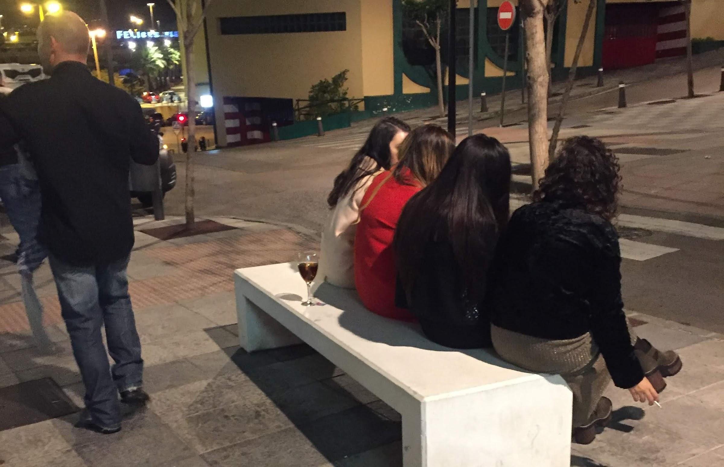 Descanso Nocturno celebra la sanción recibida por un pub de la avenida Capitán Ontañon