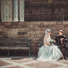 Wedding photographer Kira Sergeevna (Magia). Photo of 06.11.2013