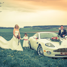 Wedding photographer Romy Häfner (romy). Photo of 10.06.2015