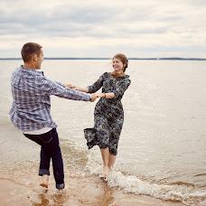 Wedding photographer Pavel Martinchik (PaulMart). Photo of 04.07.2018