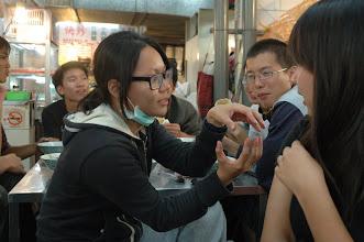 Photo: 正在學河馬的wenyen