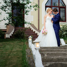 Wedding photographer Zhenya Lisovenko (Les09). Photo of 27.08.2016