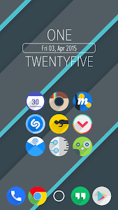 Yitax - Icon Pack v1.5.0
