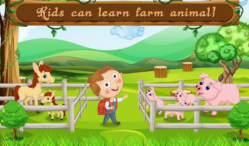 Real Farm Animal Sounds v1.0.1