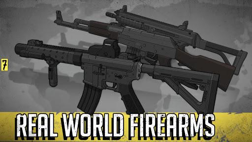 SIERRA 7 - Tactical Shooter 0.0.308 Screenshots 4