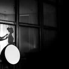 Wedding photographer Elena Zaschitina (photolenza). Photo of 13.10.2017