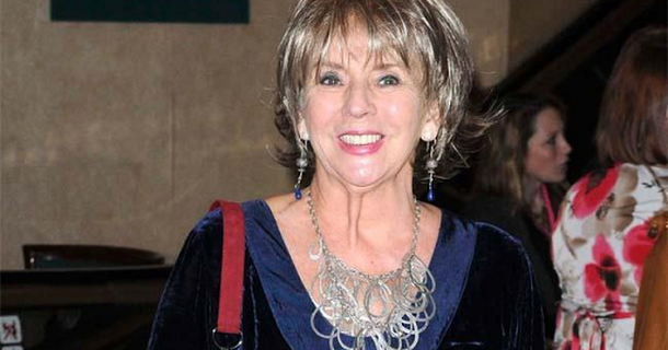 Sue Johnston joins Hold the Sunset cast